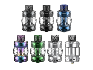Aspire Odan Tank Clearomizer Set