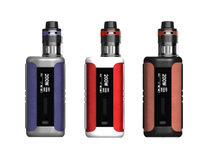 Aspire Speeder Revvo E-Zigaretten Set