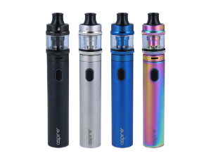Aspire Tigon E-Zigaretten Set
