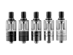 Augvape Merlin Nano MTL RTA Clearomizer Set