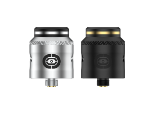 Augvape Occula RDA Clearomizer Set
