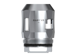Smok Baby V2 A2 Head 0,2 Ohm (3 Stück pro Packung)