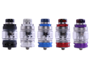 Desire Design Bulldog Clearomizer Set
