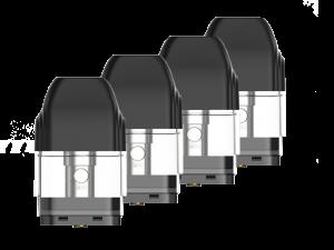 Uwell Caliburn Pod (4 Stück pro Packung)