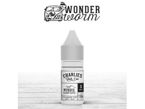Charlie´s Chalk Dust - Wonder Worm Liquid