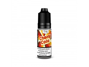 GermanFLAVOURS - Cherry Cola - E-Zigaretten Liquid