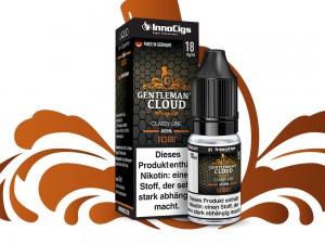 Gentleman's Cloud Tabak Aroma - Liquid für E-Zigaretten