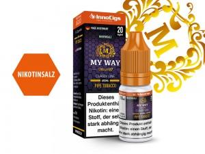 MyWay - E-Zigaretten Nikotinsalz Liquid