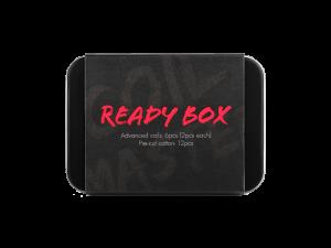 Coil Master Ready Box