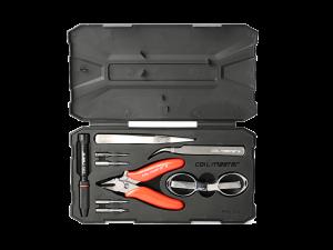 Coil Master Werkzeug-Set Mini V2