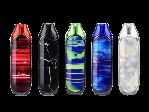 CoilArt Mino E-Zigaretten Set