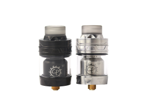 Advken CP TF RTA Clearomizer Set