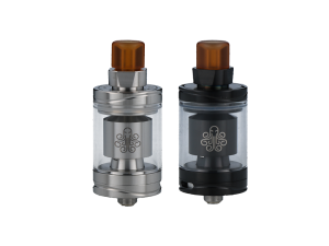 Cthulhu Hastur MTL RTA Clearomizer Set