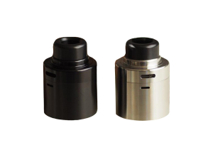 Cthulhu Zathog RDA Clearomizer Set