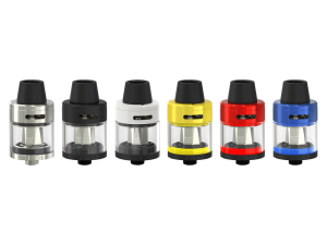 InnoCigs Cubis 2 Clearomizer Set