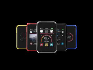 InnoCigs Cuboid Pro 200 Watt