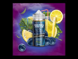 Dexter's Juice Lab - Blue Lemonade 0 mg/ml 100ml