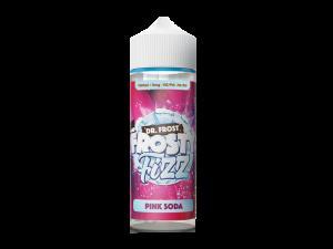 Dr. Frost - Frosty Fizz - Pink Soda Liquid 0mg