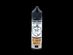 Dutty Juice - Aroma Ice Cream Waffle 15ml