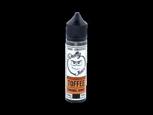 Dutty Juice - Aroma Toffee Caramel Donut 15ml