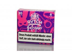 DVTCH Amsterdam - Megan (3x 10 ml)
