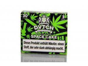 DVTCH Amsterdam - Space Cake (3x 10 ml)