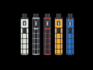 InnoCigs eGo One TFTA E-Zigaretten Set