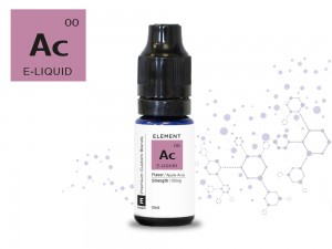 Element Ac - Apfel-Acai Liquid