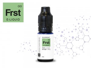 Element Frst - Frost Liquid