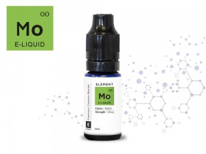 Element Mo - Mojito Liquid