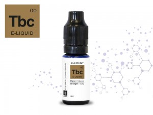 Element Tbc - Tabak Liquid
