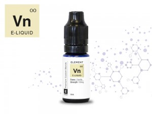Element Vn - Vanille Liquid