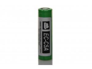 Enercig - EC-C5A 2600 mAh 35A