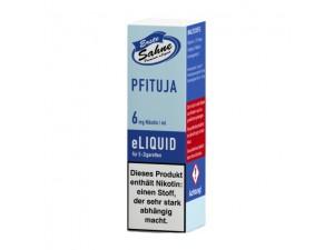 """Erste Sahne """"Pfituja"""" - E-Zigaretten Liquid"""