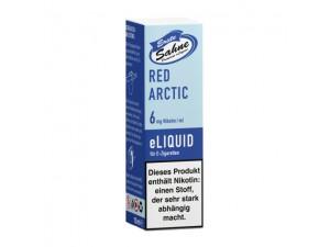 """Erste Sahne """"Red Arctic"""" - E-Zigaretten Liquid"""