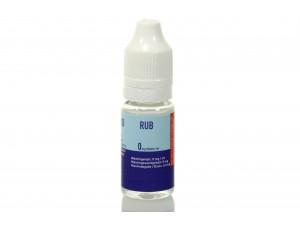 "Erste Sahne ""Rub"" - E-Zigaretten Liquid"