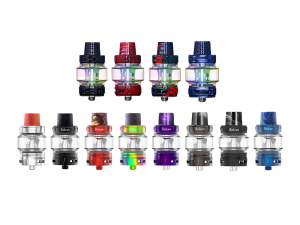 Horizontech Falcon Clearomizer Set