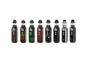 OBS Cube X E-Zigaretten Set