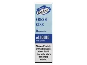 """Erste Sahne """"Fresh Kiss"""" - E-Zigaretten Liquid"""