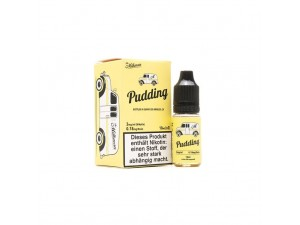 The Milkman Pudding Liquid (3x 10ml)