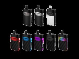 Hellvape Grimm E-Zigaretten Set
