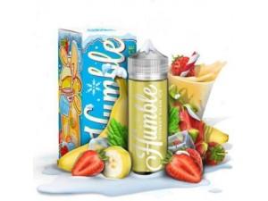 Humble Juice Co. - Humble Plus - Donkey Khan Ice  100 ml - 0 mg/ml