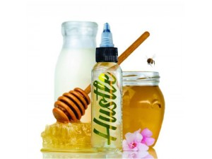 Humble Juice Co. - Hustle Plus - Payday 100 ml - 0 mg/ml