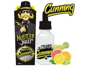 Hustler Juice - Cunning 50 ml - 0 mg/ml
