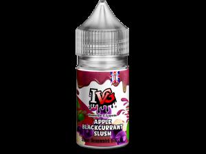 I VG - Aroma Apple Blackcurrant Slush - 30 ml