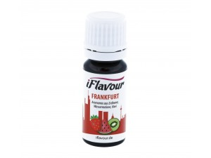 iFlavour - Aroma - Frankfurt - 10ml