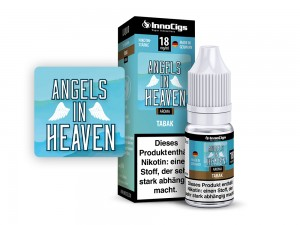 Angels in Heaven Tabak Aroma - Liquid für E-Zigaretten