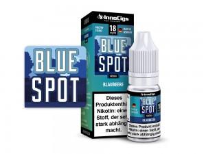 Blue Spot Blaubeeren Aroma - Liquid für E-Zigaretten