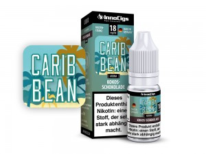 Caribbean Kokos-Schokoladen Aroma - Liquid für E-Zigaretten