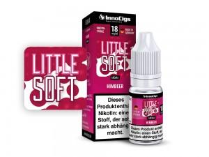 Little Soft Himbeer Aroma - Liquid für E-Zigaretten